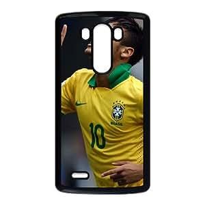 LG G3 Black Neymar phone cases&Holiday Gift
