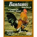 Bantams (Complete Pet Owner's Manuals)