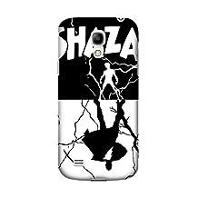 New Comics Shazam! For Samsung Galaxy S4 Mini Soft TPU Phone Case Cover