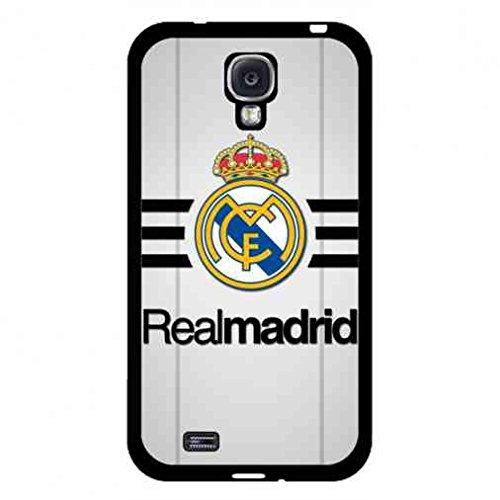 Samsung Galaxy S4 Funda, Real Madrid PC Carcasa para Samsung ...