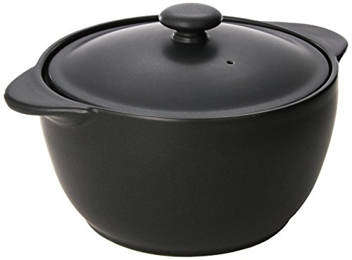 Noritake 2-Quart Colorwave Covered Casserole, Graphite