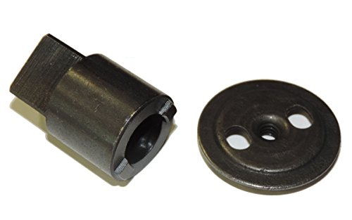 ((J-3-2) Compatible With 1964-1981 all GM Models Window Glass Retainer Roller Nut Tool Chevelle Camaro GTO)