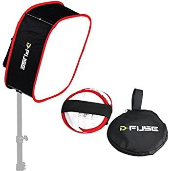 41eJ3f838BL._SL500_AC_SS350_ amazon com kamerar d fuse combo large led light panel softbox SoftFuse Premium at edmiracle.co