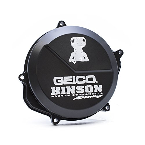 Hinson Clutch Components C389-G Billet-Proof Clutch Cover
