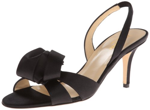 York Kate Women Black New Madison Spade EEqArv