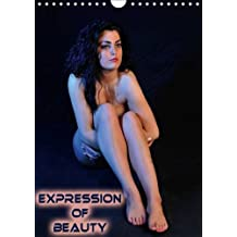 Expression of Beauty 2016: Shots of beautiful women