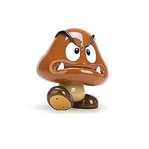 New Super Mario Bros Wii Kuribo Goomba USB / con pilas del altavoz