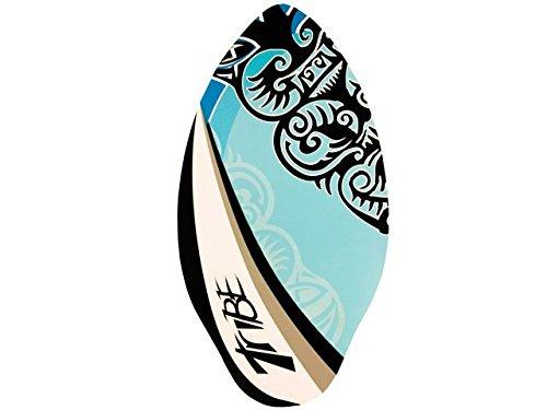 Ak Sport m Tribe - Skimboard, Color Azul, Talla 100 cm 0779087