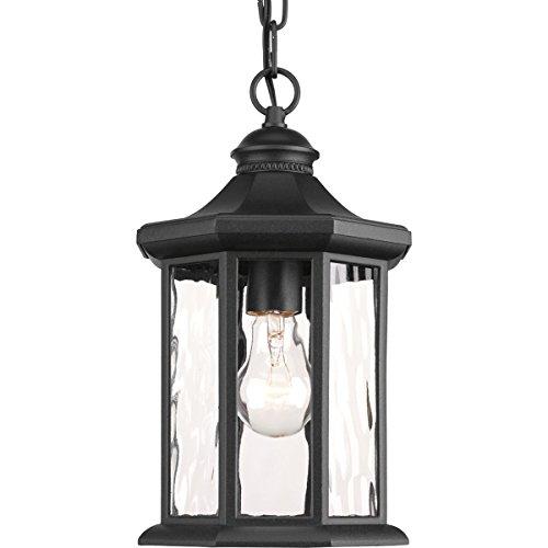 Progress Lighting P6529-31 Edition 1 Light Hanging Lantern, 7