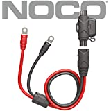 NOCO Boost GBC009 Eyelet Accessory Cable Adapter to Allow Charging with SAE Battery Chargers