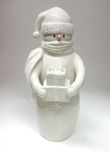 Lenox Snow Fantasies Medium Snowman