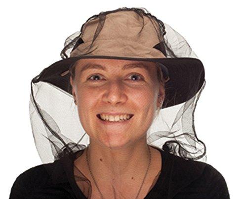 Black Sea To Summit Nano Mosquito Permethrin Treated Head Net