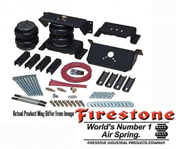 Firestone 2311 Hose Service Kit
