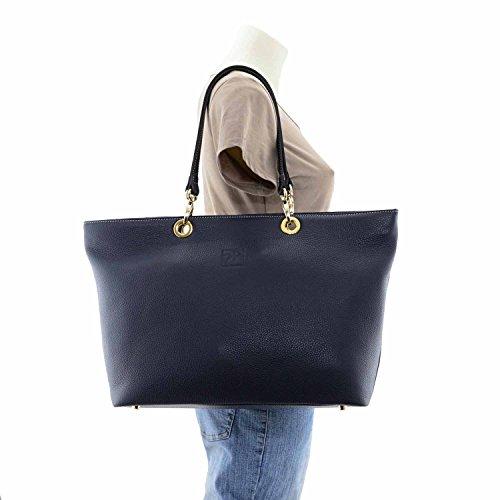 Marine Maxi Style Sac Bag Glands Des En Avec Peau De IzTAFa