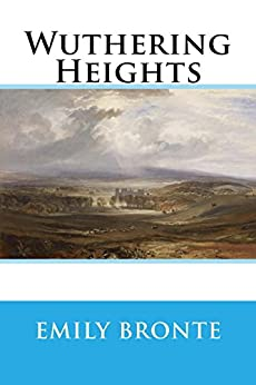 Wuthering Heights Emily Bronte ebook product image