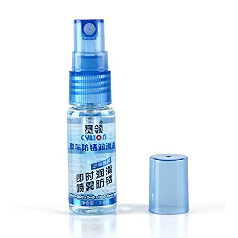 TENGGO 20Ml Bicycle Cleanser Lubricante Ciclismo Bicicleta Cadena ...