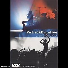 Patrick Bruel : Rien ne s'efface - DVD