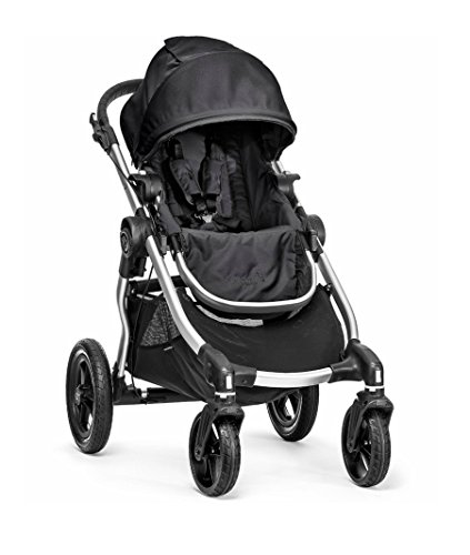 Baby Jogger 2017 City Select Single Stroller Onyx by Baby Jogger