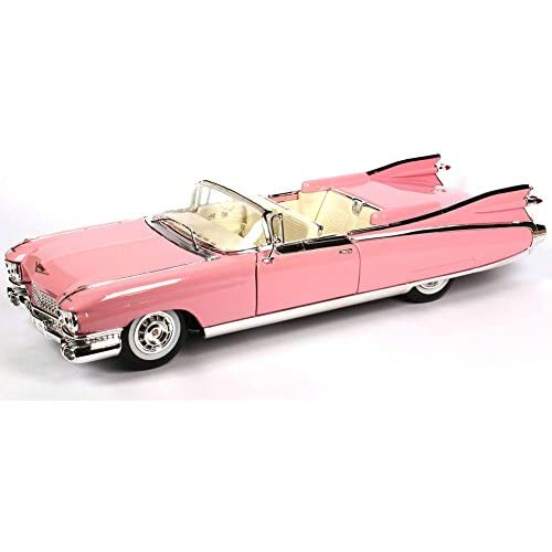 M36813 Maisto Miniature Véhicule Bburago France Cadillac TlFK1Jc3