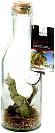 Quai Sud – mezcla para Ron arrangé Antillas en jarra