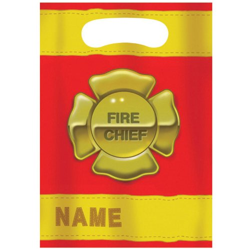 Firefighter Goodie Bags - 1