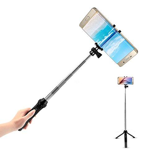 Top Selfie Sticks & Tripods