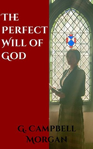 Used, The Perfect Will of God for sale  Delivered anywhere in USA