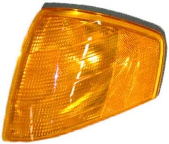 For Mercedes W140 300SD Front Driver Left Turn Signal Light Assembly Genuine