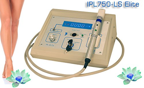 IPL750-LS E-Light Flux Professional System IPL Laser Hair Removal Machine