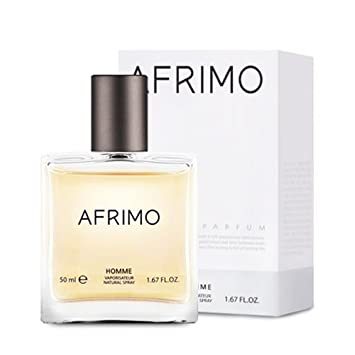 Afrimo Original Perfurm For Men