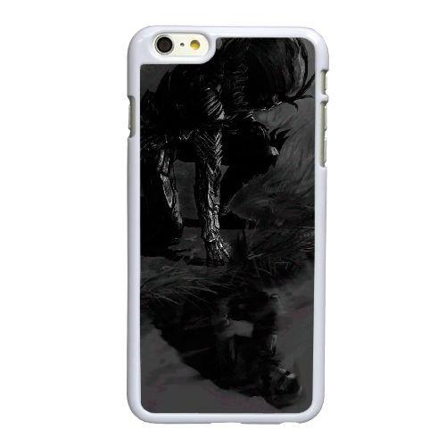H2H15 disciples terres sacrées M0I5HO coque iPhone 6 4.7 pouces cas de couverture de téléphone portable coque blanche WY8CSV7NI