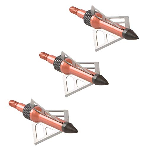 Allen Lightning XST 3 Blade Broadhead