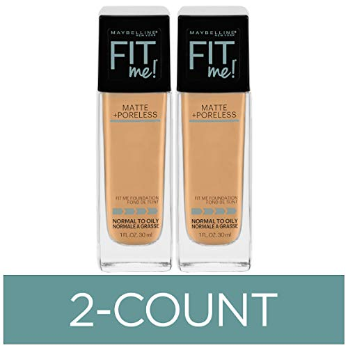Maybelline New York Fit Me Matte...