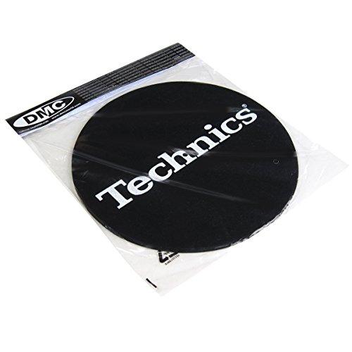 Technics Classic Slipmats (Pair) -