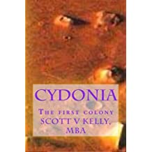 Cydonia: The First Colony