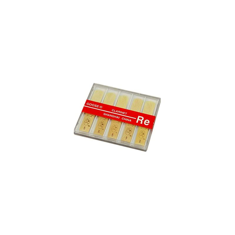 Flying Goose Clarinet Reeds Strength 3,