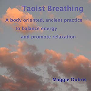 Taoist Breathing Speech