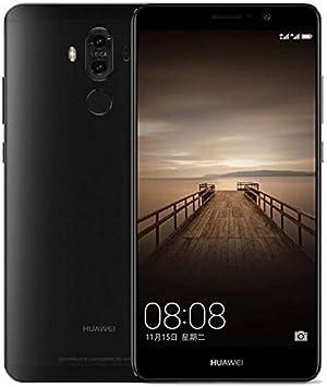 Huawei Mate 9 LTE 64GB MHA-L09 Negro SIM Free: Amazon.es: Electrónica