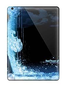 New Premium CFZsKVE889TpyTW Case Cover For Ipad Air/ Bleach Protective Case Cover