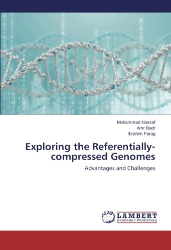 Read Online Exploring the Referentially-compressed Genomes: Advantages and Challenges pdf