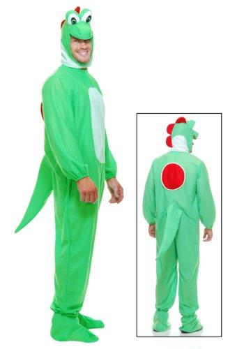 Yoshi (Yoshi Halloween Costumes)