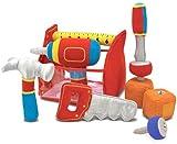 Melissa & Doug LCI3038 - Toolbox Fill & Spill