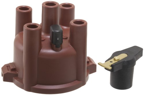 - Wells 15530 Distributor Cap and Rotor Kit