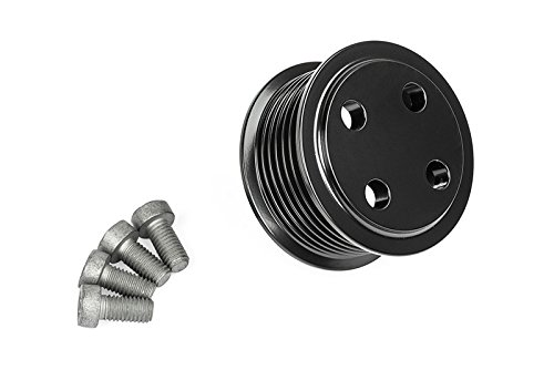APR Supercharger Drive Pulley - 3.0 TFSI (Bolt-On/Gen 2 Engines) MS100139