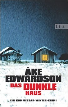 Das dunkle Haus: Ein Kommissar-Winter-Krimi (Ein Erik-Winter-Krimi, Band 11) ( 11. September 2015 )