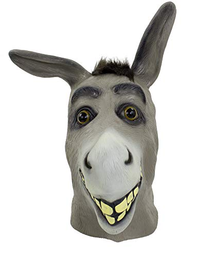 stylesilove Halloween Cosplay Dress Up Funny Animal Cartoon