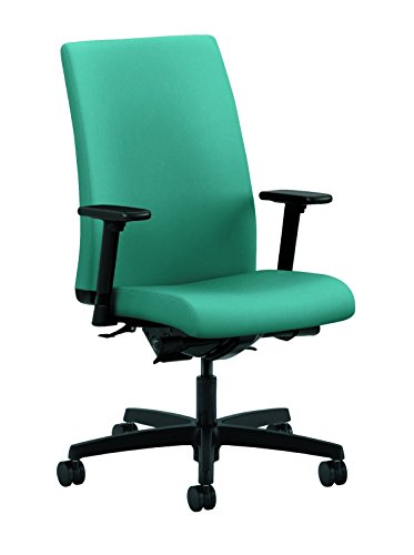HON Ignition Series Mid-Back Work Chair - Upholstered Comput