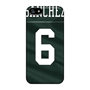 Awesome Case Cover/iphone 5/5s Defender Case Cover(new York Jets)