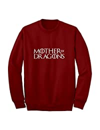 Indica Plateau Mother of Dragons Sweatshirt