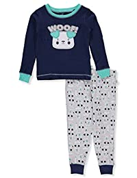 Duck Duck Goose Baby Boys' 2-Piece Pajama Set
